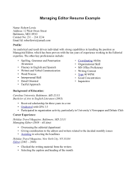 assistant editorial assistant resume photos of editorial assistant resume full size