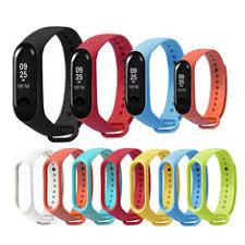 Bracelet <b>Miband 3</b>