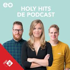 Holy Hits de podcast