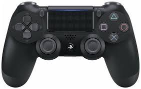 <b>Геймпад Sony DualShock</b> 4 v2 CUH-ZCT2E — Рули, джойстики ...