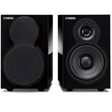 Купить <b>Полочную акустику Yamaha NS-BP111</b> piano black в ...