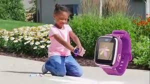 <b>VTech Kidizoom Smartwatch DX</b>: Demo Video - YouTube