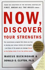 7 inspiring books you must read now discover your strengths book cover