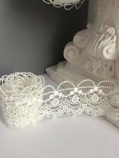 <b>5cm</b> Lace for sale | eBay