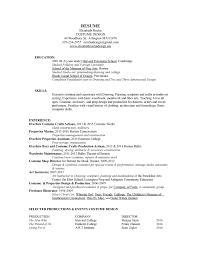 elizabeth rocha design click to view resume