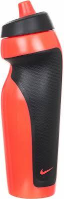 <b>Бутылка для воды Nike</b> Красный цвет — купить за 999 руб. в ...