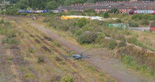 Drone safety and the law - Network <b>Rail</b>