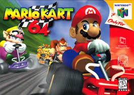 <b>Mario Kart 64</b> - speedrun.com