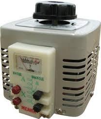 TDGC2- 2K, <b>Автотрансформатор</b> (<b>ЛАТР</b>), 0-250В, макс. ток 8А ...