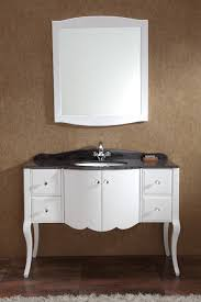 Bathroom White Vanities Bathroom White Wooden Bathroom Vanities With Tops In Black And