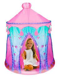 <b>Палатка игровая</b> Замок 120*120*150 см, сумка на молнии <b>Наша</b> ...