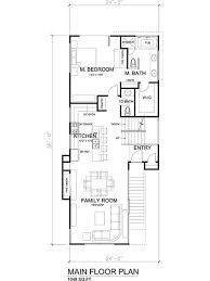 43 best houses images on pinterest floor plans, coastal homes Coastal Ranch House Plans this modern design floor plan is 1990 sq ft and has 3 bedrooms and has bathrooms coastal ranch home plans