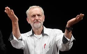 Afbeeldingsresultaat voor afbeelding Jeremy Corbyn