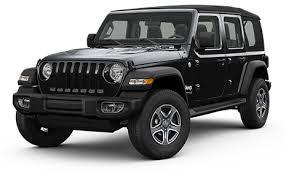 <b>Jeep Wrangler</b> 2019 - купить новый Джип Вранглер в Москве ...
