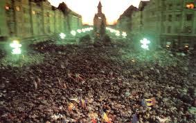 Image result for Romania là nước Đông Âu duy nhất lật đổ chế độ Cộng sản của mình bằng bạo lực