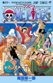 <b>One Piece</b> - Wikipedia