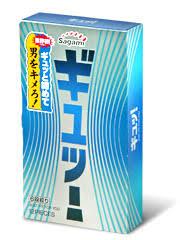 <b>Sagami 6</b> Fit V | Всё о презервативах в одном месте