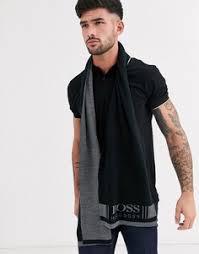 Купить <b>мужской шарф Boss</b> - цены на <b>шарфы</b> на сайте Snik.co