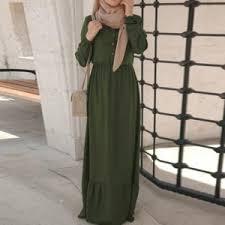 <b>Платье</b> Joom ZANZEA Kaftan Dubai Abaya <b>Dress</b> Turkey Muslim ...