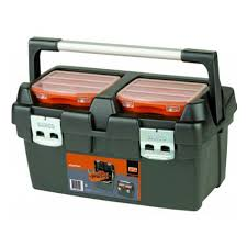 <b>Ящик для инструментов BAHCO</b> 4750PTB50, 500x295x270мм ...