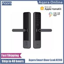 <b>aqara</b> door lock
