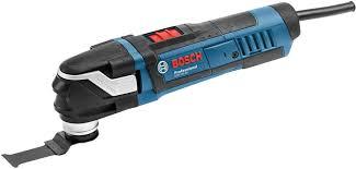 Многофункциональный инструмент Bosch GOP 40-30 (0.601 ...