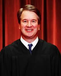 Brett Kavanaugh Writes Chilling Supreme Court Dissent