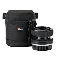 <b>Футляр</b> для объектива <b>Lowepro S&F</b> Lens Case 7 x 8cm ...