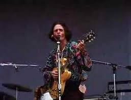 <b>Country Joe</b> & the Fish Live at the Monterey Pop Festival '67 ...