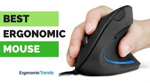 The Best <b>Ergonomic Mouse</b> for 2020- Reviews and Buyer's Guide ...