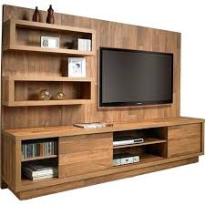 Wall mounted entertainment center | Living room tv, <b>Tv unit</b> furniture ...