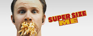 30 Días comiendo McDonald´s : Documental Super engordame, la epidemia de la comida rapida