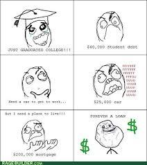 internet memes - Rage Comics: Y U No Buy Used Car? | Eye-Catching ... via Relatably.com