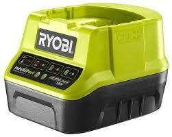 <b>Зарядное устройство RYOBI RC18120</b> 18 В — купить по ...