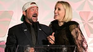 Kevin Smith Says He's Faced Backlash for Going Vegan – Variety