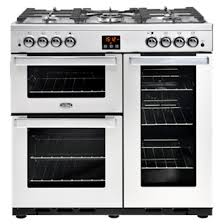 <b>Range Cookers</b> - 90cm, 100cm & 110cm | Belling