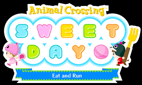 <b>Animal</b> Crossing: <b>Sweet</b> Day | <b>Animal</b> Crossing Wiki | Fandom