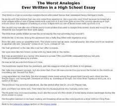 free my high school lta hrefquothttpbeksanimportscomexperience  high school experience essay