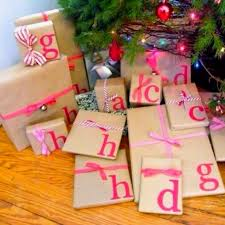 Image result for IMAGES OF WRAPPING THE GIFTS