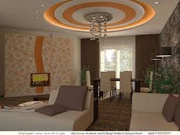 living room ceiling photo