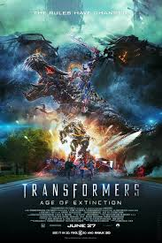 Transformers 4 Age Of Extinc..