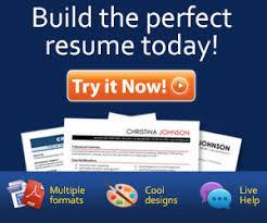 my perfect resume reviews   customer feedback  amp  testimonialsbuild the perfect resume today