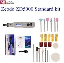 <b>Zeodo</b> 20W <b>Mini Electric</b> Grinder Set ZD5000 <b>DIY</b> Wireless USB 3.7 ...