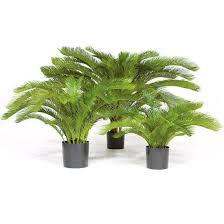 CYCAS PALM TREE DELUXE artificial plant | Exclusive ... - fleur ami