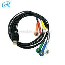 <b>Schiller Ecg Cable</b>