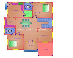Indian Home Design sqft BHK New model Plan   Indian Home    Indian Home Design sqft BHK New model Plan