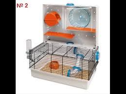 Новая <b>клетка</b> Джесси! Классная <b>клетка для хомяка</b> #<b>Хомяки</b> ...