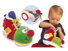 Развивающие игрушки для годовалого