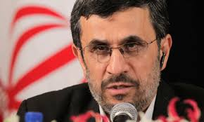 screams a cartoon Mahmoud Ahmadinejad, dropping his watering can and running for dear life as a giant dollar sign totters alarmingly and threatens to crush ... - Mahmoud-Ahmadinejad---010