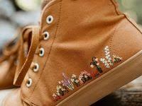 Autumn look: лучшие изображения (54)   Вышивка, Дизайны ...